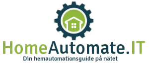 HomeAutomateIT