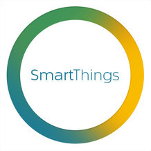 SmartThings logotype
